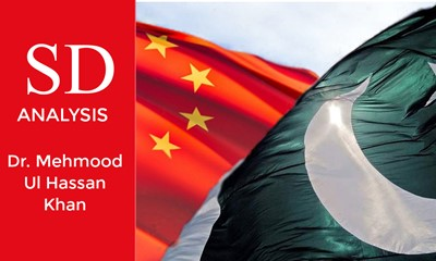 SD ANALYSIS - Renegotiated CPEC?